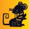 La Rata - Horóscopo Chino